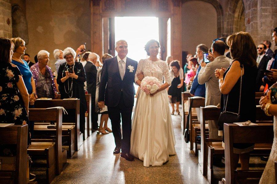 matrimonio chiesa di san francesco alghero