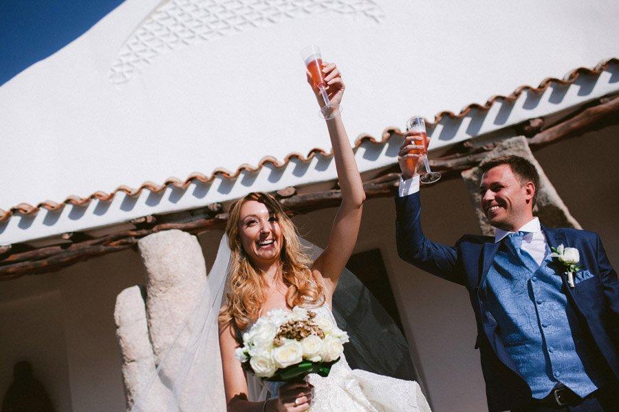 matrimonio stella maris