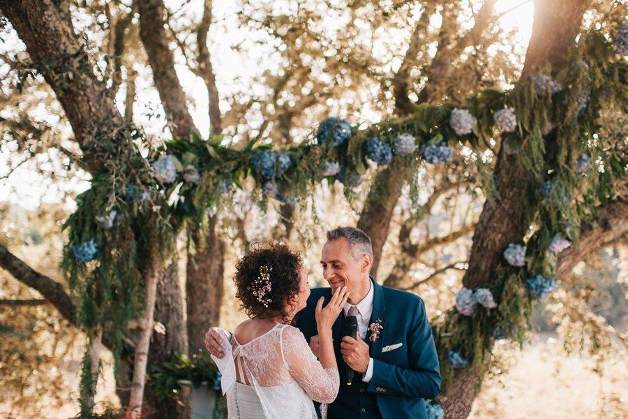 fotografo matrimonio gallura