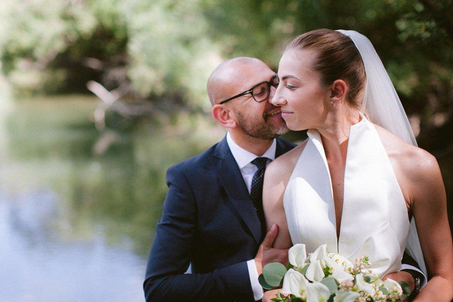 fotografo matrimonio le fonti