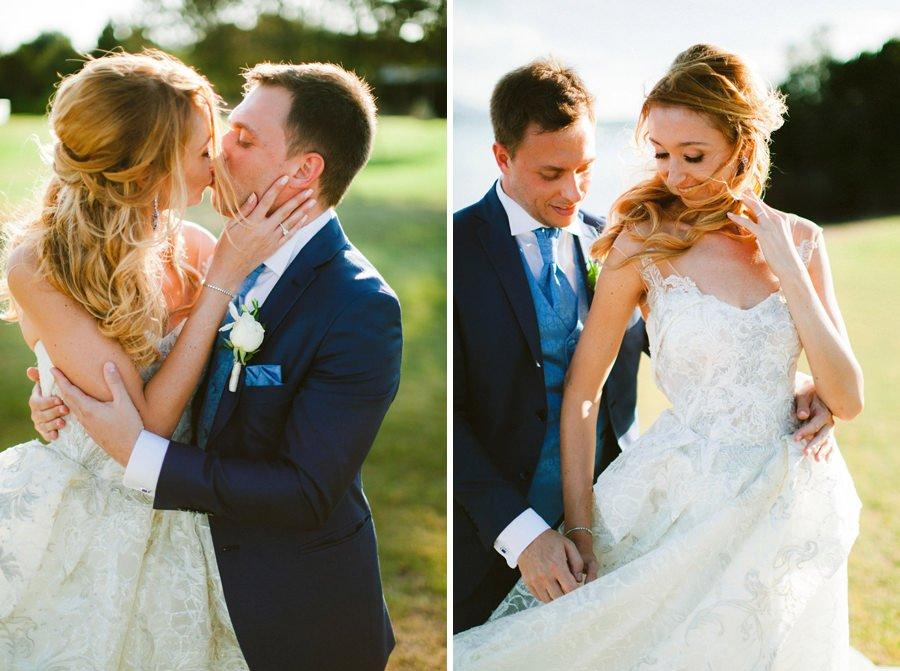 fotografo matrimonio hotel cala di volpe