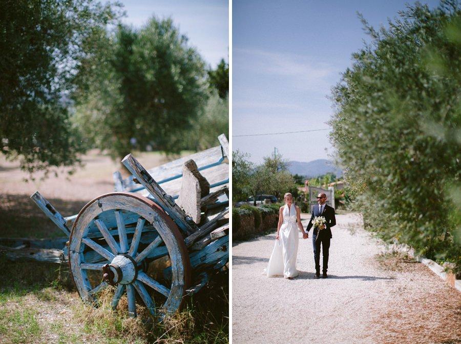 fotografo matrimonio oliena