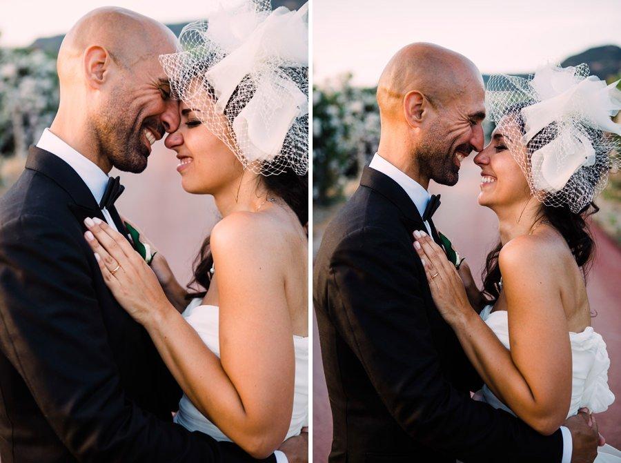 matrimonio pedramare