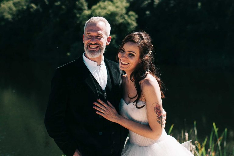 fotografo matrimonio agnata | agnata di de andrè